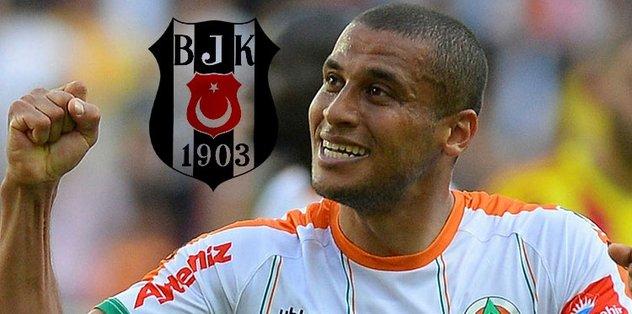 Alternatifi belli! Beşiktaş Welinton olmazsa onu alacak