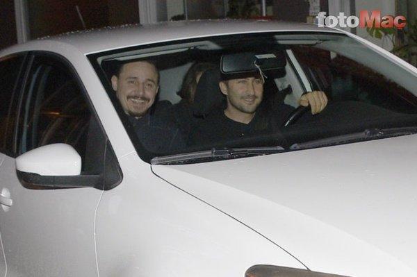 Sabri Sarıoğlu'nun son otomobili olay yarattı