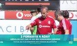 Beşiktaş'ta 2 formaya 4 aday