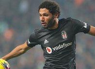 Beşiktaş'a Elneny müjdesi! Arsenal haber gönderdi