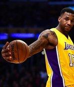 F.Bahçe aradığı pivotu Lakers'ta buldu
