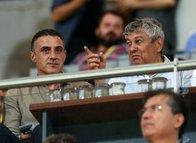 Lucescu o futbolcuya hayran kaldı