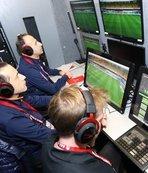 1.Lig Play-Off VAR ve AVAR hakemleri açıklandı