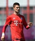 Bayern Münih, Ulreich'in sözleşmesini uzattı