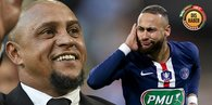 Roberto Carlos'tan Neymar'a transfer tavsiyesi