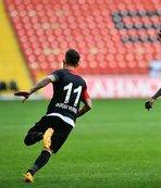 İstikbal Mobilya Kayserispor Güray Vural'ı TFF'ye şikayet etti