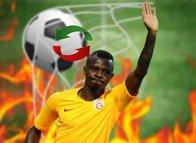 Galatasaray transfer bombalarını patlatıyor! İşte Seri'nin yerine gelecek isim