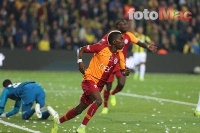 Onyekuru'nun menajerinden transfer açıklaması! Galatasaray...