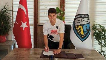 Karacabey Belediyespor'dan 6 transfer birden