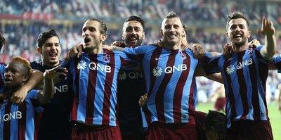 Avrupalı Trabzon