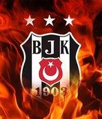 İşte Beşiktaş'ın transfer listesi! Dünya yıldızları...