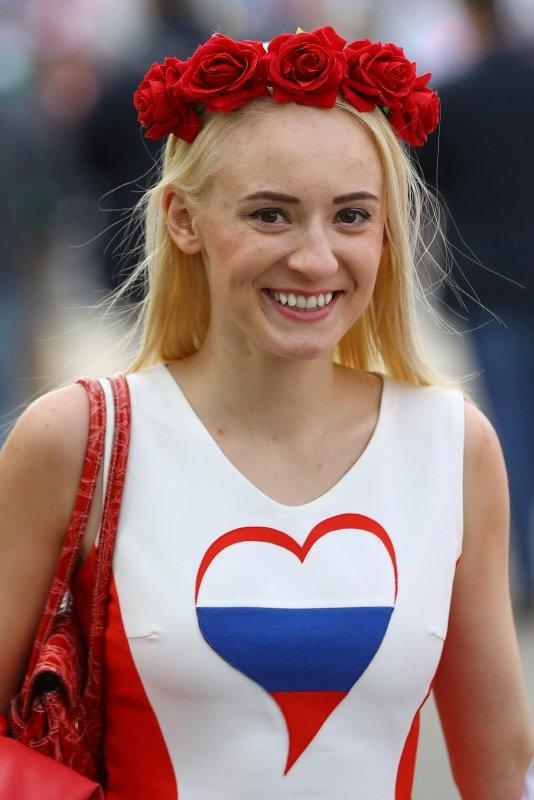 Rusya - Suudi Arabistan maçından kareler...