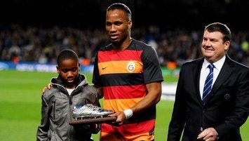 Dider Drogba'nın oğlu transfer oldu! İşte takımı...