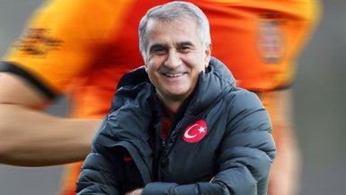 Galatasaraylı Halil Dervişoğlu'na EURO 2020 müjdesi! Şenol Güneş...