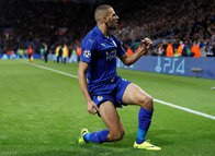 Beşiktaş Leicester City'den Slimani'yi taksitle alabilir!