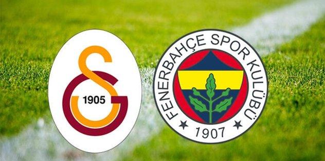 Fenerbahçe ile Galatasaray arasında transfer kapışması!