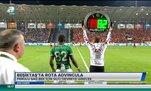 Beşiktaş'ta rota Advincula