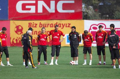 Galatasaraylı oyuncuya 10 milyon