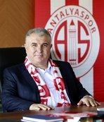 Antalyaspor'da 'temlik' krizi