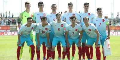 Beşiktaş ve F.Bahçe'den oyuncu yok
