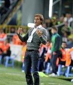 Thomas Doll Hannover 96'nın teknik direktörü oldu