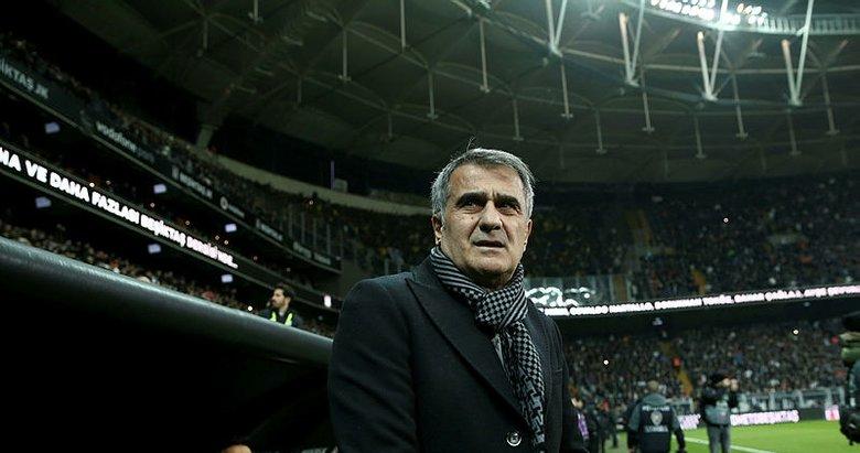 Beşiktaş 5'leme peşinde! İşte Kartal'ın 11'i...
