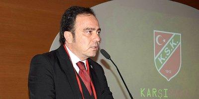 Karşıyaka'ya eski Başkan Altuğ'dan şok dava