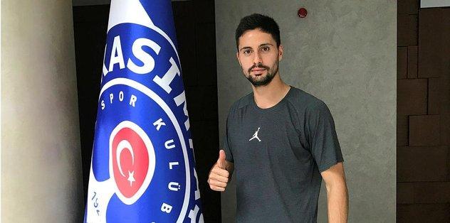 """Tarkan Serbest: """"Lucescu bize güveniyor"""""""