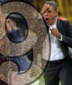 F.Bahçe'nin yeni 9 numarası açıklandı! 15 milyon euro...