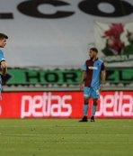 Trabzonspor corona mağduru