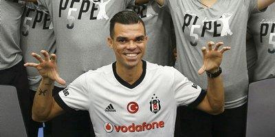 Pepe eski takımını istiyor