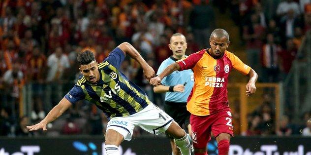 Fenerbahçe - Galatasaray derbisinde 391. randevu! İşte derbinin şifresi