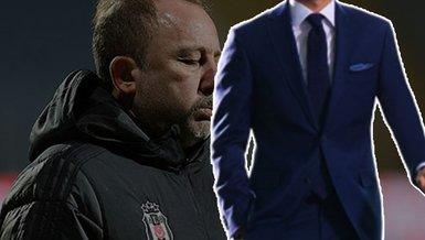 Son dakika spor haberi: Beşiktaş'ta Sergen Yalçın krizi Salih Uçan transferi yatırdı! Anlaşma sağlanmıştı ancak...