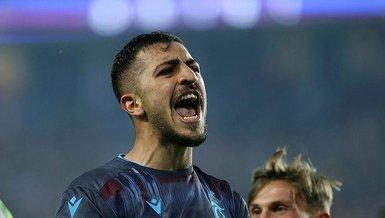Son dakika transfer haberi: Göztepe'nin gözü Trabzonsporlu oyuncularda! Hosseini ve Kamil Ahmet...