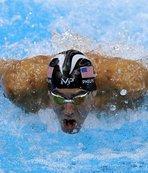 Phelps, köpek balığı ile yarışacak