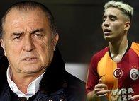 Emre Mor gerçeğini açıkladı! Fenerbahçe ve Fatih Terim...