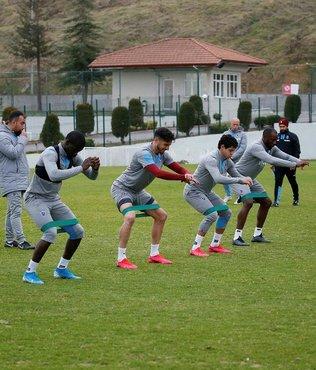 Trabzonspor'da zorlu periyot başlıyor