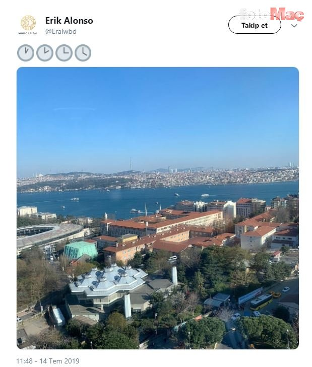 Galatasaray'a Emre Mor müjdesi! İşte o açıklama