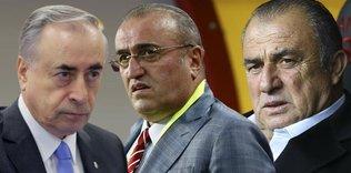 galatasarayin b plani hazir tarihi karar ve transfer 1593248008288 - Galatasaray'ın istediği Belaili Arabistan'a dönmedi
