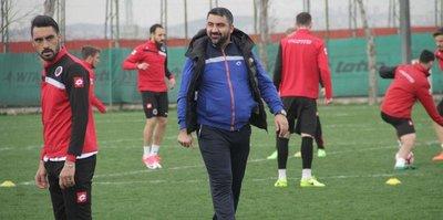 Gençlerbirliği, Adanaspor'a hazırlanıyor