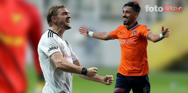 Caner Erkin ve İrfan Can'ın menajerinden flaş sözler! ''Fenerbahçe'nin teklifi...''
