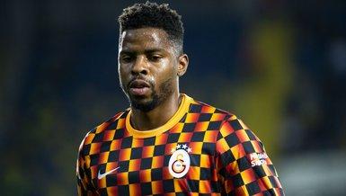 Son dakika Galatasaray haberleri   Ryan Donk'tan veda mesajı!