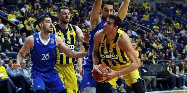 Fenerbahçe Ahmet Düverioğlu ile sözleşme uzattı