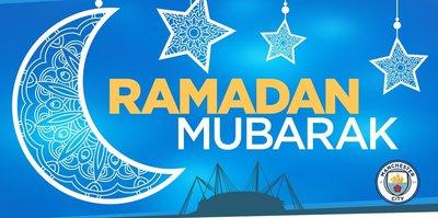 Futbol dünyasından Ramazan mesajı