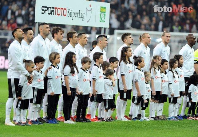 Spor yazarları Beşiktaş - Göztepe maçını değerlendirdi!