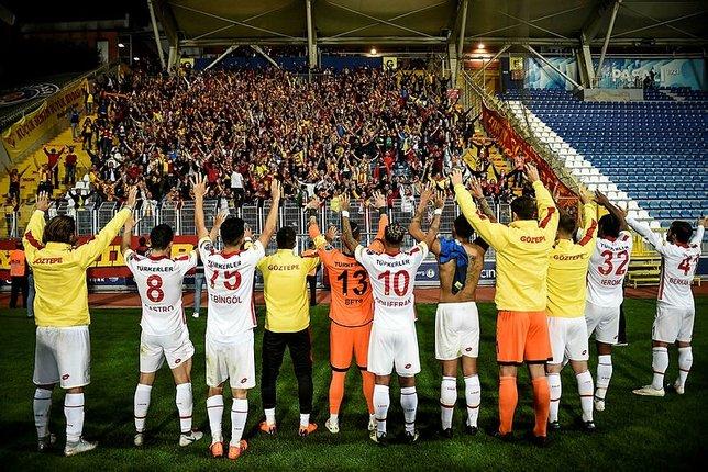 Avrupa futbolunun en iyi iç saha takımları