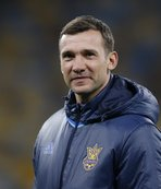 Maç öncesi Shevchenko'dan flaş açıklama