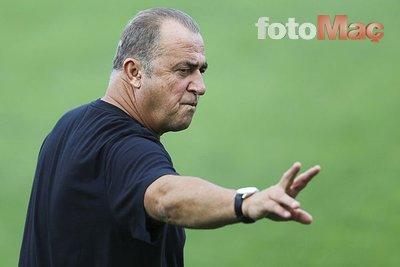 TFF resmen duyurdu! Galatasaraylı yıldız kadro dışı... Son dakika haberleri