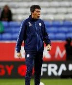 Benfica Bruno Lage ile devam kararı aldı