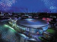 Cenk'in yeni stadı da Vodafone Park gibi olacak!